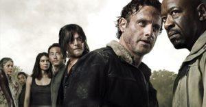 Ходячие мертвецы 8 сезон смотреть онлайн в HD