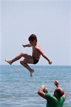 Летать как птица.....