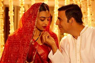 Индийский фильм «Пэдмен»  - история о человеке, который изменил жизнь женщин