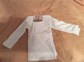 Absorba, 4A, 2 футболки