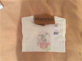 Absorba, 4A