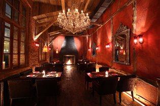 Бесплатный ужин в ресторане «Бочка» - для тех, кто предложит руку и сердце