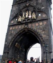 Пражские ворота
