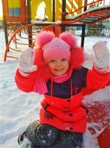 Наконец-то много снега!!!