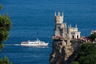 10 самых популярных курортов Ялты