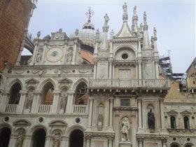 Венеция, Дворец Дожей