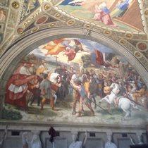 Ватикан, Рафаэль