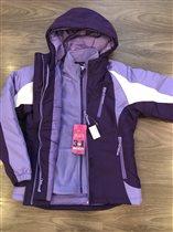 Куртка 3-в-1