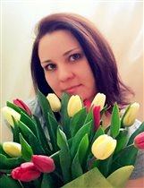 Весна!Цветы!