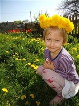 Желтое настроение...