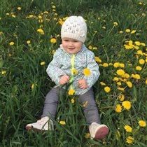 Весна прекрасная пора