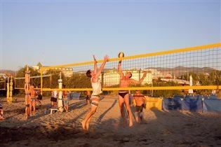 Волейбол Forever
