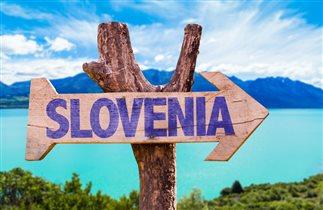 Словения: самые красивые города и озеро Блед