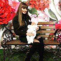 Наша первая весна )