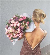 Купить цветы в Туле в салоне