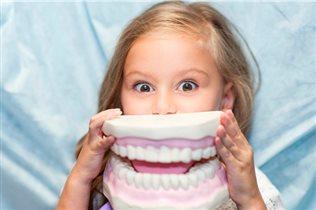 Лекция «Здоровые дети: заболевания полости рта у школьников»