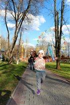 весна 'бежит', весне дорогу!)