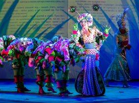 Мюзикл «Чудеса и куралесы» возвращается на сцену в обновленной версии