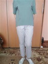 Туника Ruxara (SNEFAHU), брюки Мо..от Мурка