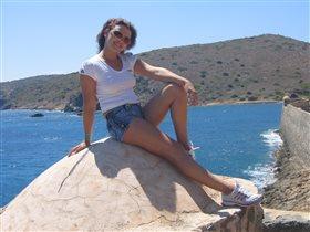 Прекрасная Греция!!!!