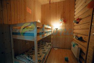 Уютные спальни, для полноценного отдыха пациентов