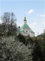 Весна в г. Владимире