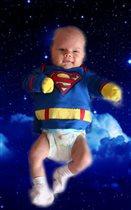 Конкурс супергероев