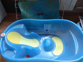 Комплект для купания малышей
