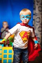 Мой супер герой