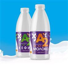 Что такое «А2 Молоко» - новинка на российском рынке