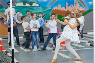 Двигай танцем Жизнь!