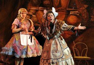 Опера-балет «Белоснежка»