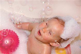 Игры в ванной самые веселые!