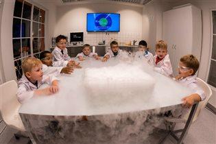 В Москве открылся новый город, где дети способны на большее!