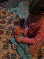 наша любимая кукла