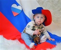 У всех свои любимые игрушки!)