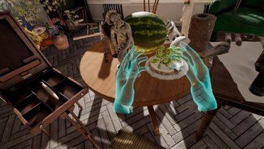 Виртуальная реальность в Третьяковке: как побывать в мастерских Малевича и Гончаровой