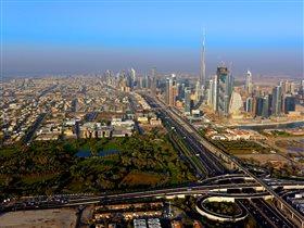 Бесплатная фотовыставка в Музеоне: самые красивые фото Дубая