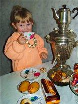 Чаепитие в Мытищах))