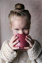 Любимый чай.