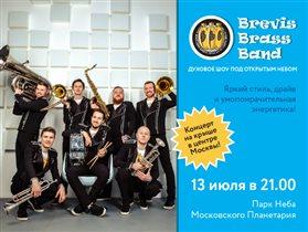 В Московском Планетарии проведут концерт легендарных трубачей