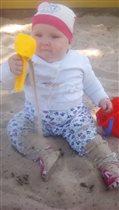 Песочно- солнечная прогулка