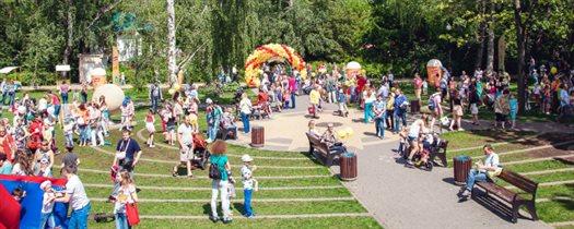 Гастрономический фестиваль «Гренадин»: праздник вкуса и развлечений!