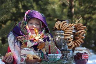 Чайные традиции - подтверждение.