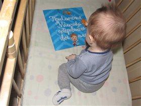 Мои первые книжки и игрушки