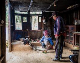 Непальский чай масала