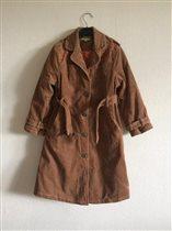 Пальто Этти-детти. 900р.