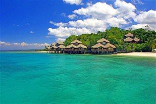 Самые красивые пляжи Филиппин: топ-6