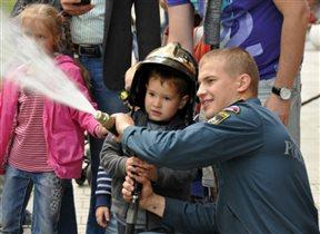 Главный отцовский праздник «Папа Фест» пройдёт в Москве