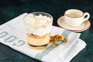 Летние акции Hudson Deli - кофе на завтрак в подарок
